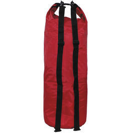 Fox Outdoor Transportbeutel Dry Pak 60 wasserdicht rot