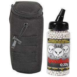 Softairmunition - 101 INC Tasche Molle schwarz