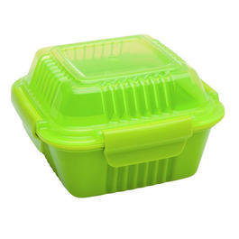 Aladdin Lunchbox Take Away gr�n 0,35 Liter