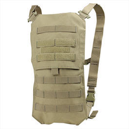 Condor Trinkblase Oasis Hydration Carrier coyote