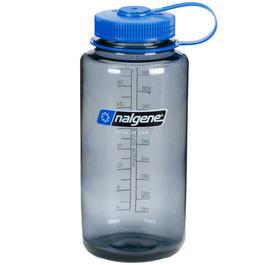 Survival - Nalgene Trinkflasche Everyday 1 Liter grau