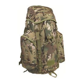 Highlander Pro-Force Rucksack Forces 44 Liter multicamo HMTC