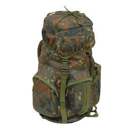 Highlander Rucksack Modell New Forces 25 Liter flecktarn