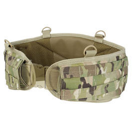 Condor Outdoor H�ftg�rtel Battle Belt Generation II multicam