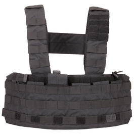 5.11 VTAC TacTec Chest Rig schwarz