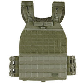 5.11 VTAC TacTec Plate Carrier oliv
