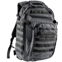 5.11 Tactical All Hazards Prime Rucksack Double Tap schwarz