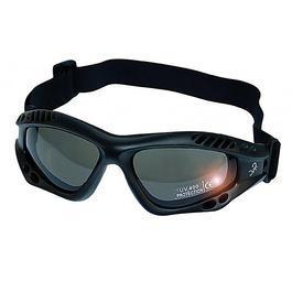 Ausrüstung - Scorpion Optics Outdoorbrille Tactical Sport Glassesschwarz/smoke