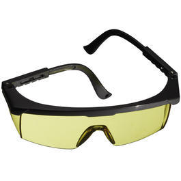Umarex Waffen - Umarex Schießbrille gelb
