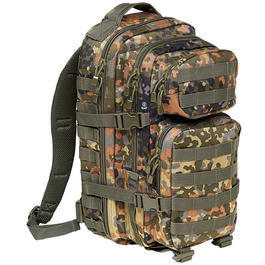 Brandit US Cooper Rucksack medium flecktarn