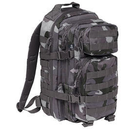 Brandit US Cooper Rucksack medium darkcamo