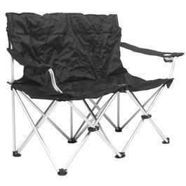 Outdoorausrüster - Relags Camping-Faltsofa Love Seat für 2 Personen
