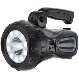 Outdoorausrüster - Ampercell Handstrahler Amperlux 3031 LED 220 Lumen mit Akku