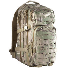 MFH Rucksack US Assault I Laser 30L operation-camo