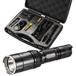 Nitecore Hunting Set LED Lampe SRT6