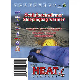 The Heat Company Schlafsack- und Körperwärmer