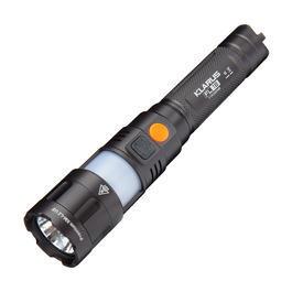Taschenlampen - Klarus LED-Taschenlampe FL18 USB 950 Lumen dunkelgrau