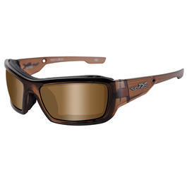 Wiley X Brille WX Knife polarisiert