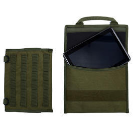 101 INC. I-Pad/Samsung Tablet Cover oliv