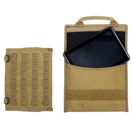 101 INC. I-Pad/Samsung Tablet Cover sand