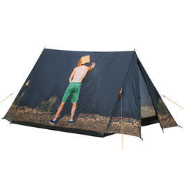 Easy Camp Zelt Image Man f�r 2 Personen