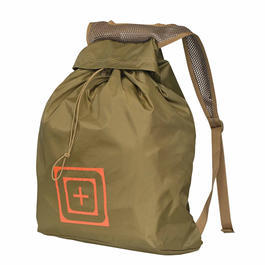 5.11 Rucksack Rapid Excursion Pack sandstone