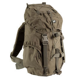 MFH Rucksack Recon I coyote tan