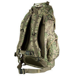 MFH Rucksack Recon III operation-camo