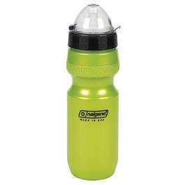 Ausrüstung - Nalgene Trinkflasche ATB Bikerflasche 0,65 L grün