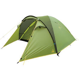 Best Camp Zelt Oxley 4 f�r 4 Personen gr�n/dunkelgr�n