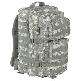 Mil-Tec Rucksack US Assault Pack II 36 Liter at-digital