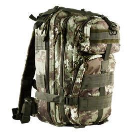 Outdoor Rucksäcke - AR Tactical Taktischer Einsatzführungsrucksack vegetato
