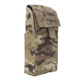 Rothco MOLLE Shotgun Munitionstasche multicam