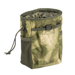 Mil-Tec Allzwecktasche Empty Shell Pouch Molle Mil-Tacs FG
