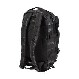 Mil-Tec Rucksack US Assault Pack small 20L Mandra night