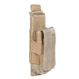 5.11 Pistolenmagazintasche Single sandstone