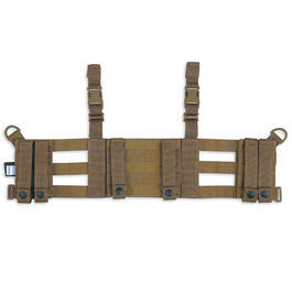 TT FL Chest Rig khaki