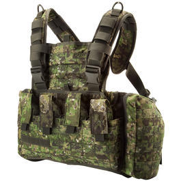 TT Chest Rig MK II PenCott GreenZone