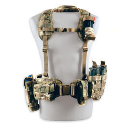 TT Basic Harness Multicam