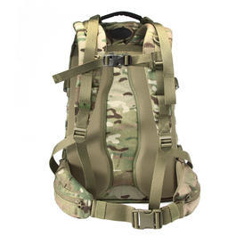 TT Rucksack Mission Pack Multicam