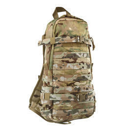 TT Rucksack Essential Pack Multicam