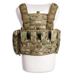 TT Chest Rig MK II Multicam