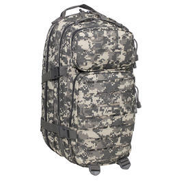 MFH Rucksack US Assault I Laser 30L AT-digital
