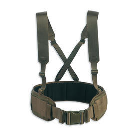 TT Warrior Belt MK II oliv