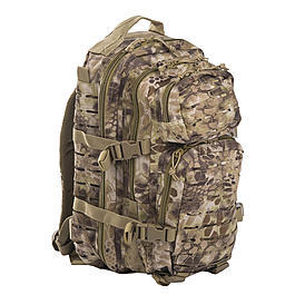 Mil-Tec Rucksack US Assault SM Laser-Cut Mandra Tan 20L