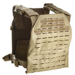 Condor LCS Sentry Plate Carrier coyote