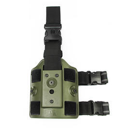 IMI Defense Tactical Drop Leg Plattform od