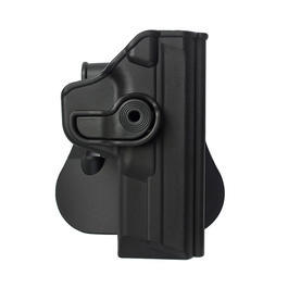 IMI Defense Level 2 Holster Kunststoff Paddle für S&W M&P FS/Compact schwarz