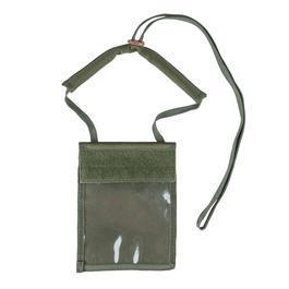Outdoor Rucksäcke - Mil-Tec Brustbeutel oliv