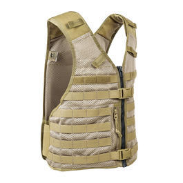 TT Vest Base MK II Plus khaki